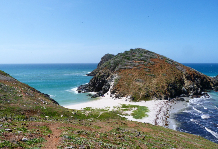 "Playa ""Cabo Negro"" Isla de Margarita"